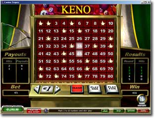 Download Keno